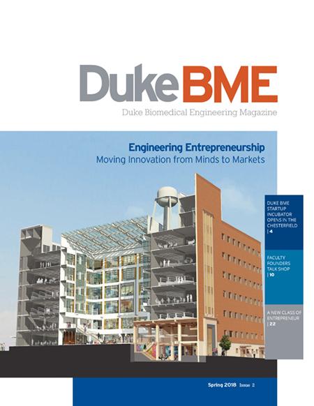 Duke BME Spring 2018 publication cover