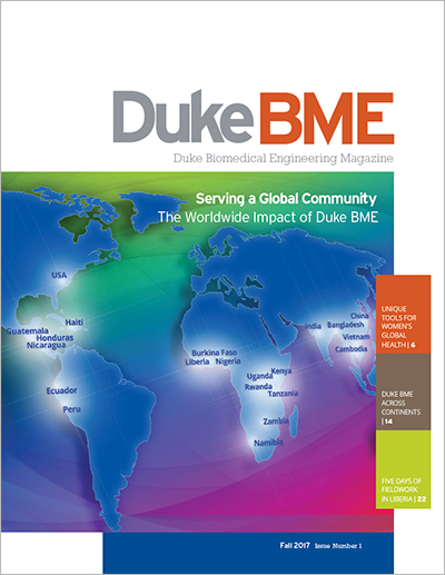 Duke BME Fall 2017 publication cover