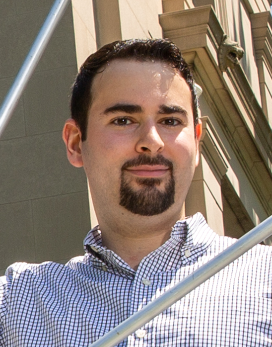 Daniel J Gonzalez