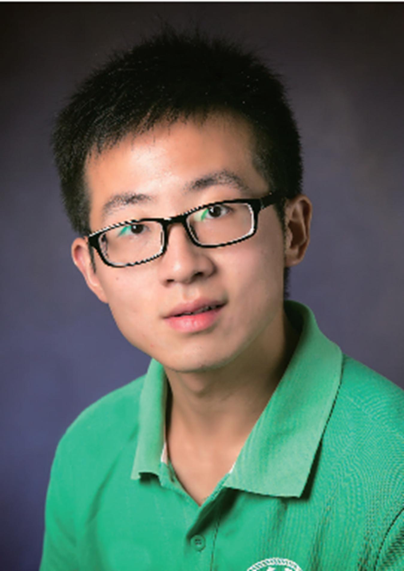 Kaiqing Zhang