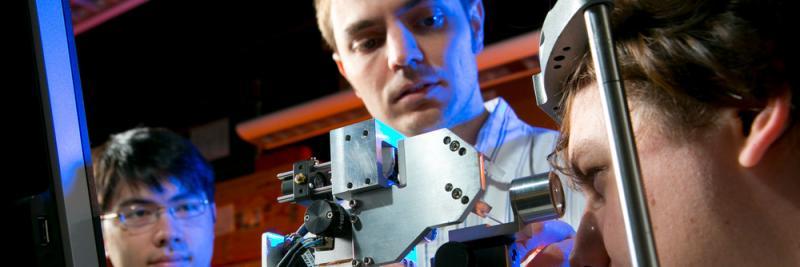 Duke Biomedical Engineering | Undergraduate Study