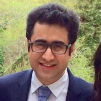 Nassir Mokarram-Dorri