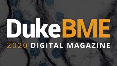 magazine thumbnail with virus background