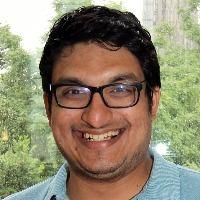Tushar Krishnan