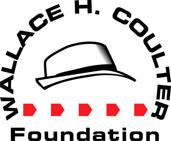 Coulter Foundation logo