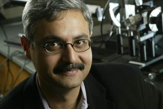 Ashutosh Chilkoti, Theo Pilkington Professor of Biomedical Engineering